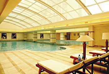 Minghao International Hotel