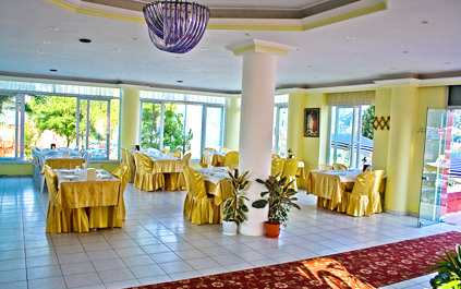 Liman Balik Restaurant