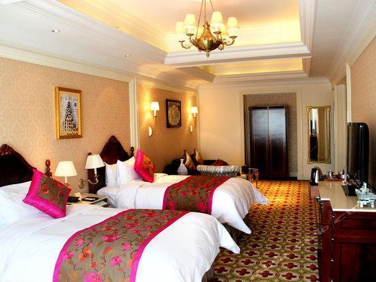 Beidu Guoji Hotel
