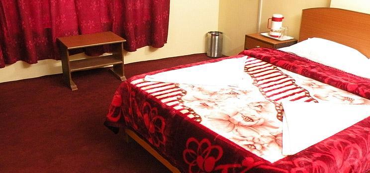 Riddhi Siddhi Residency