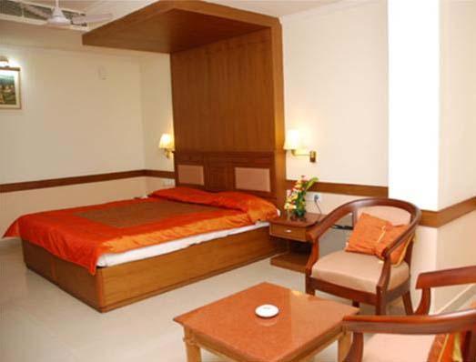 Hotel Anjali Park