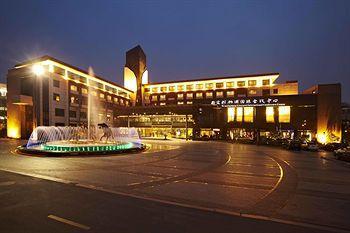 Super 8 Suzhou Converence Center