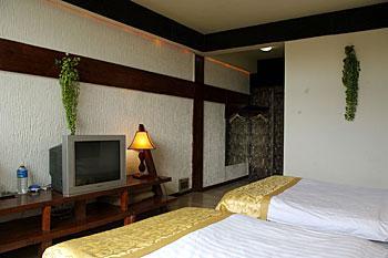 Mingcheng Yiyuan Hotel