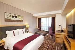 Xingqiba Holiday Hotel (Shanghai Yulan Road)
