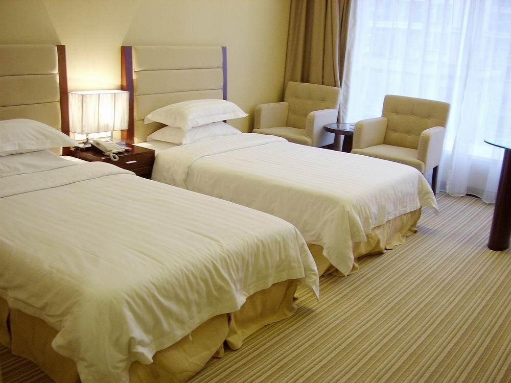 Wenxing Business Hotel (Guangzhou Huangpu Avenue)