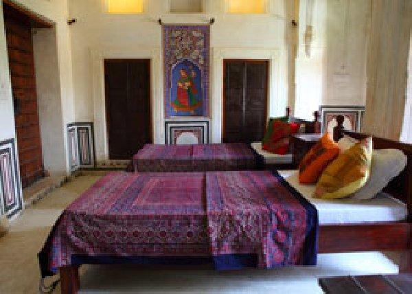 Ramgarh Fresco