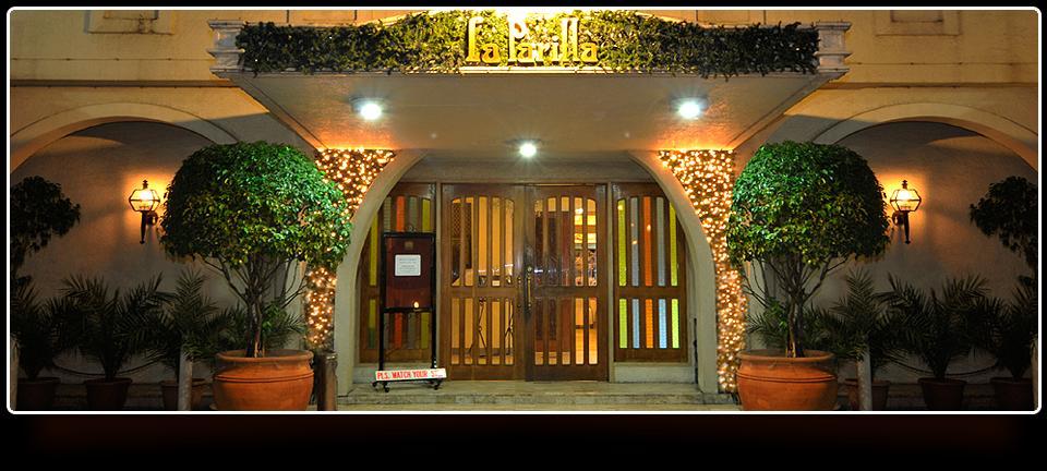 La Parilla Hotel