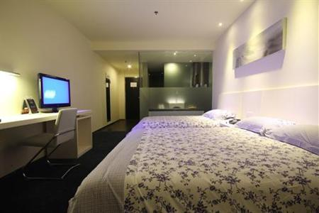 Motel 168 Wuxi New Area Changjiang Road