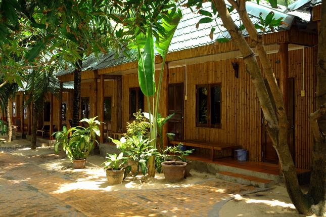 Hong Di Bungalows