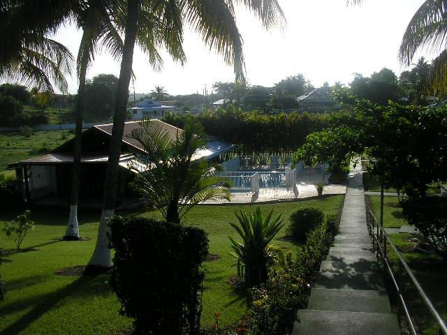 Village Caraibes Carmelita's