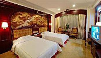 Huaxi International Hotel