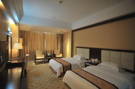 Dongfang Mingzhu Hotel