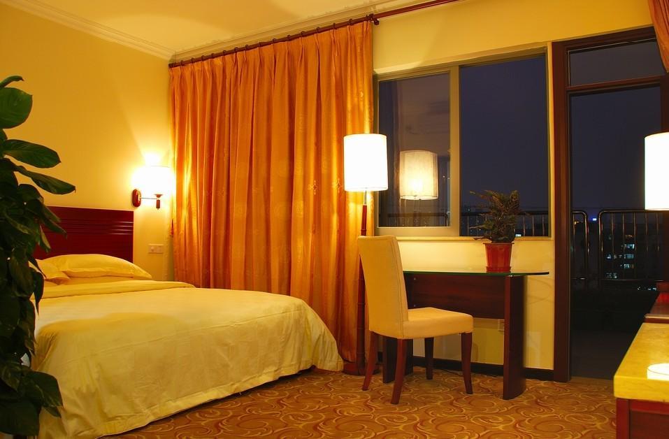 Pazhou Guest Hotel