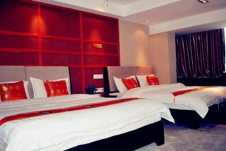 Qianxi Hotel