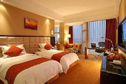 Fulin Bajing International Hotel