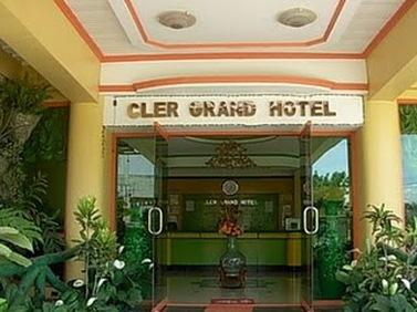 Cler Grand Hotel