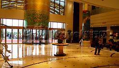 世紀華豐假日酒店