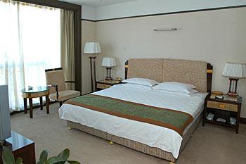 Wanzhou Hotel