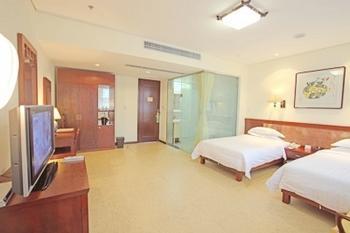 Shanhai holiday hotel (Shanhai guang)