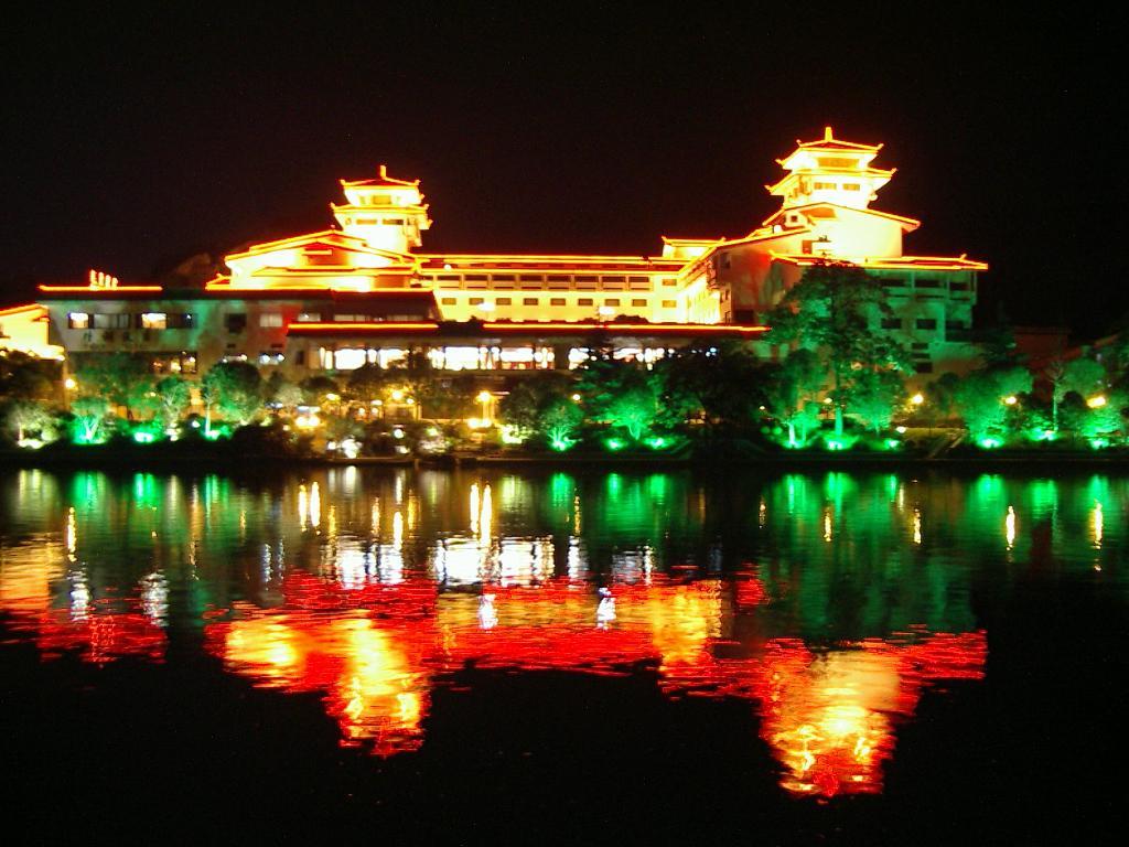 7 Days Inn Guangzhou Huadu Xinhua Darunfa
