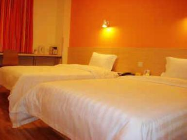 7 Days Inn Nanchang Beijing West Road