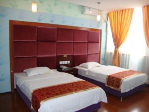 더시둔 호텔