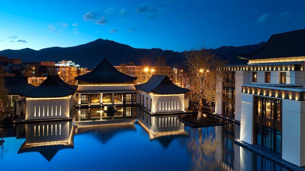 Home Inn Lhasa Jiangsu Road