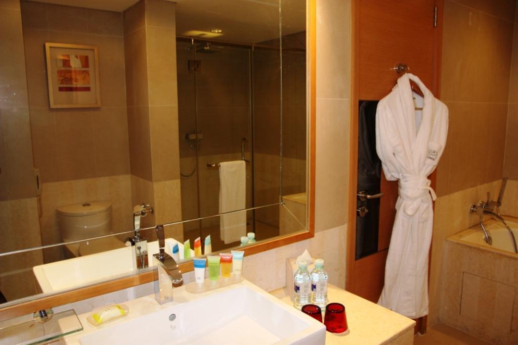 Yulong Garden Hotel Beijing Huairou