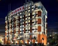 Tongxi Business Hotel