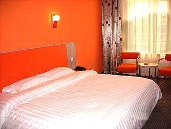 Motel 168 (Changshu Haiyu South Road)