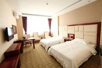 Orange Hotel Beijing Yizhuang Wanyuan Street