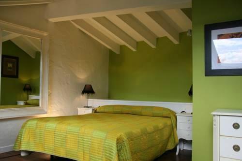 아파트 린콘 델 푸에르토 호텔