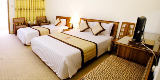 Giao Te Hotel