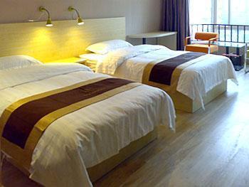 Rongcheng Laoma Business Hotel
