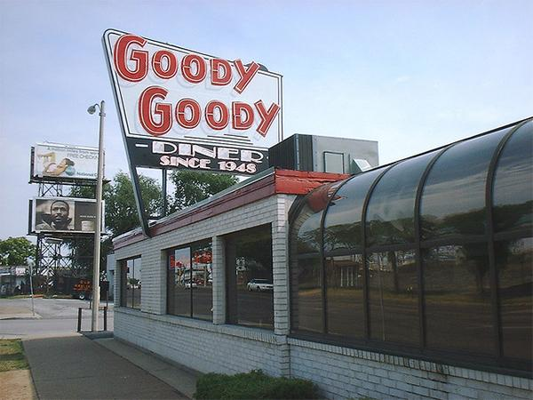 Goody Goody Lodge