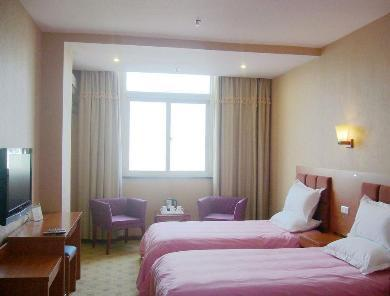 Meiyijia Business Hotel (Xinxiang Muye Park)