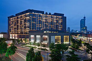 Tiandi Business Hotel