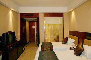 Tianchang Holiday Hotel