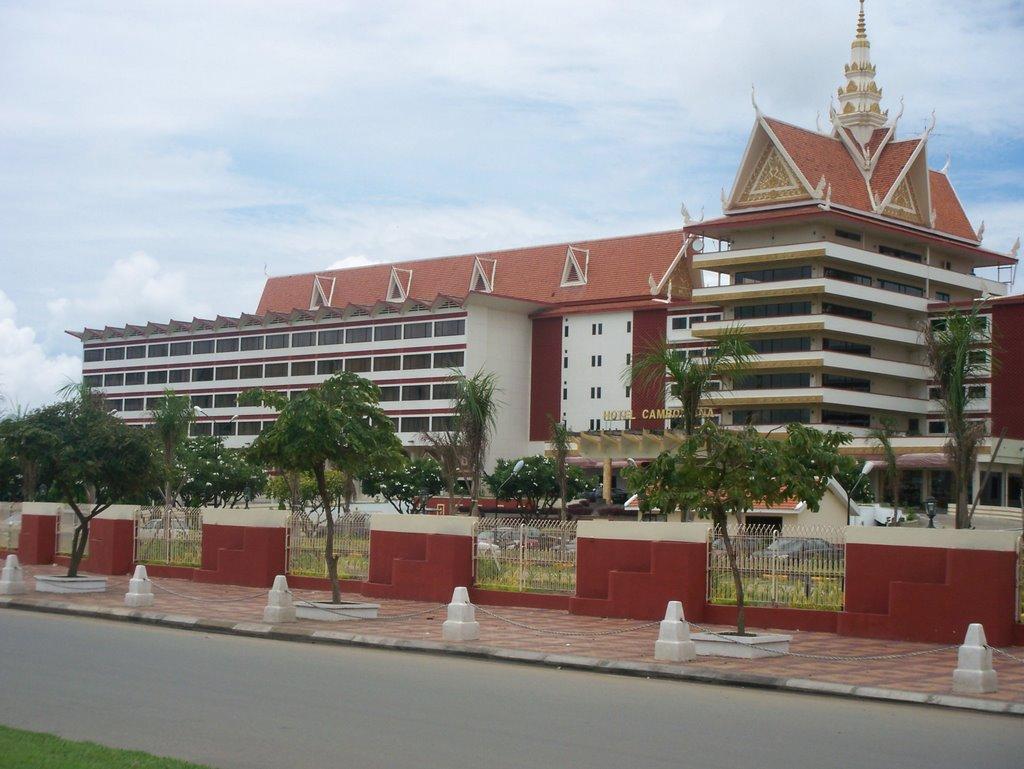 Pailin Hotel