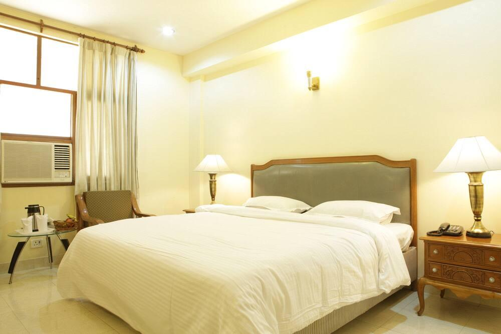 Sun Palace Residency