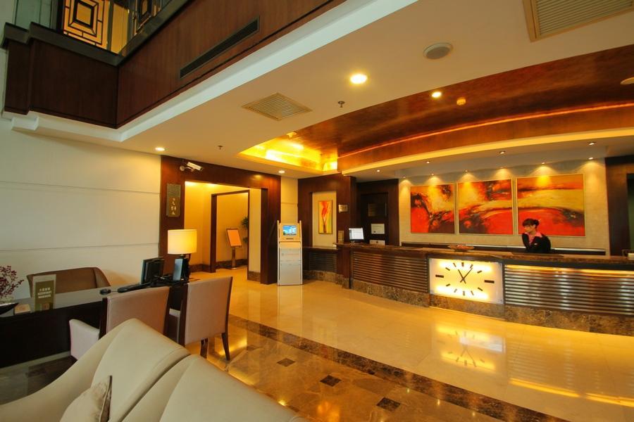 Kaidun Hotel