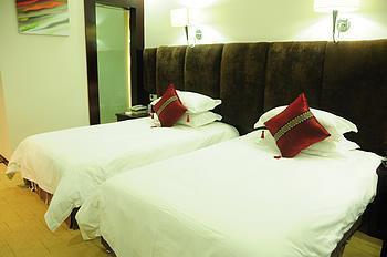 88 Business Travel Xining Lantian