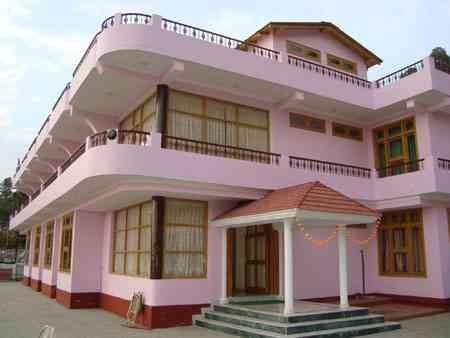 Surbhi Resort