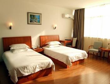 Donghai Hotel  Shuguang Road