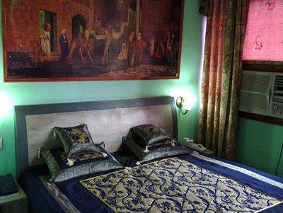 Jammu Palace Hotel