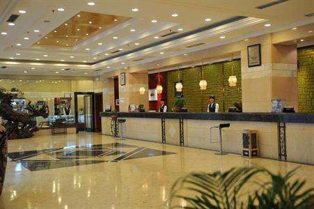 Xinchangcheng Hotel