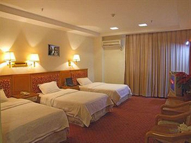 Impressions Pazhou Hotel