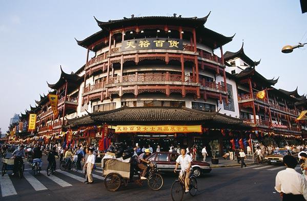 Bestay Express Hotel Shanghai Jinshan City Beach