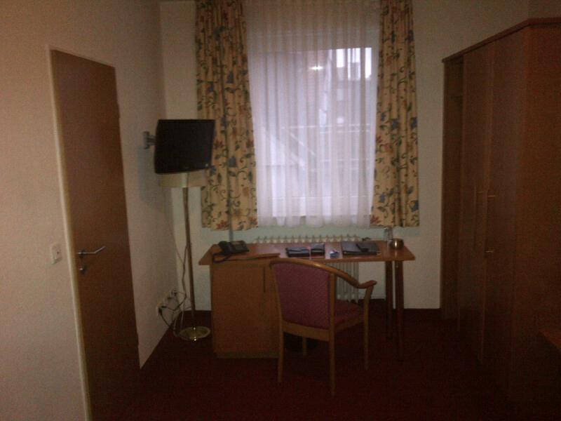 Altstadthotel Rheine