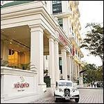 Photo of Lucky Eden 2 Hotel Hanoi